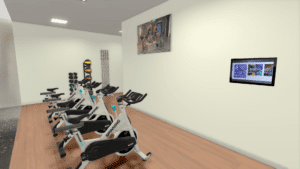 Little Spring Farm Fitness Studio