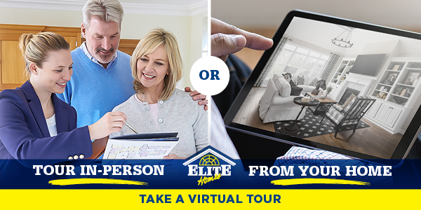 Tour In-Person or From Your Home