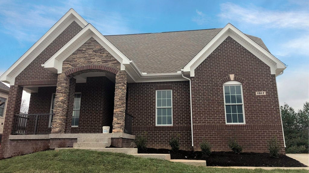 Rivers Landing Quick Move-In Prospect Home For Sale