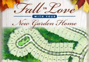 New Shakes Run Garden Home Lots Released