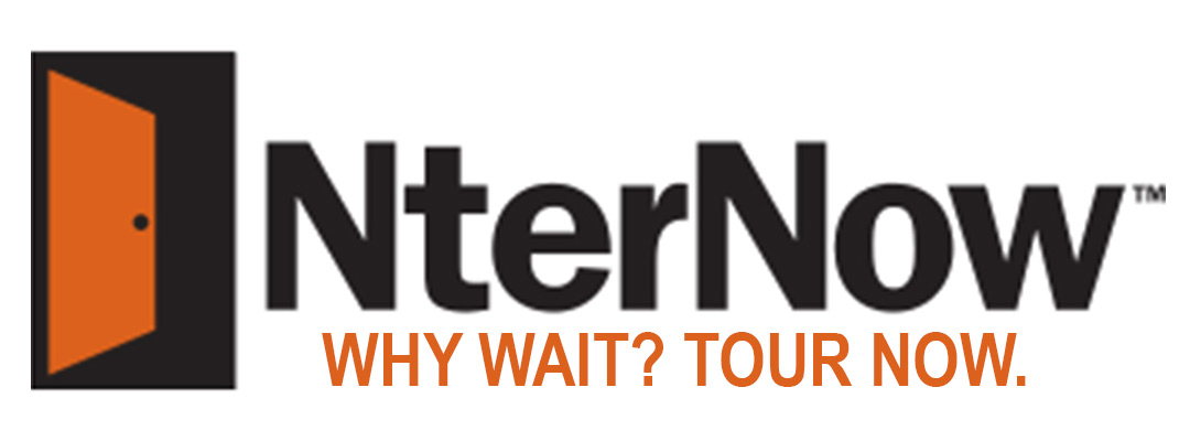 NterNow - Why Wait? Tour Now.