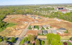 The Enclave at Douglass Hills New Section