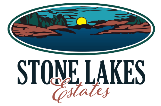 The Estate Section of Stone Lakes